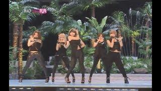 4minute (포미닛) | 'Superstar' Mirrored Fancam