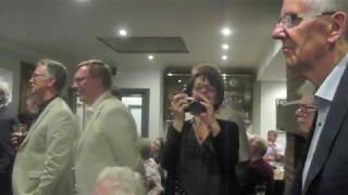 Video 2416. Calon Lan – Weybridge Male Voice Choir download MP3, 3GP, MP4, WEBM, AVI, FLV Agustus 2018
