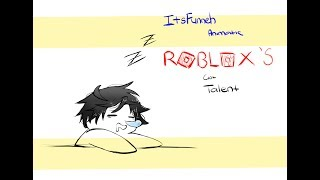 ItsFunneh Animatic// - Roblox's Got Talent