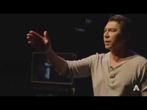 UTA Mavericks Speakers Series: Lou Diamond Phillips Master Class On Acting
