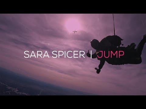 """Sara Spicer """"JUMP"""""""
