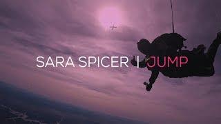 "Sara Spicer ""JUMP"" thumbnail"