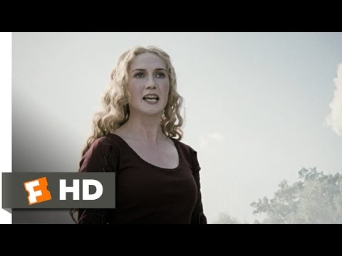 Black Death (2010) - Who Wants to Live? Scene (7/10) | Movieclips