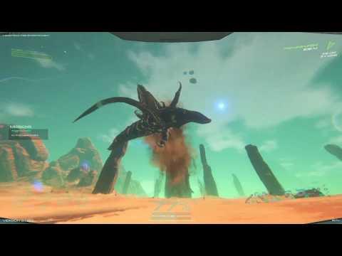 Osiris New Dawn Episode 3