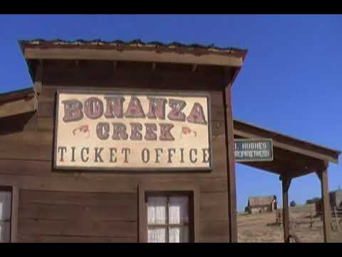 Bonanza Creek Movie Ranch | Santa Fe, NM | 3 of 31