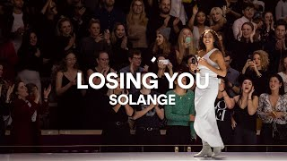 "Solange - ""Losing You"" 