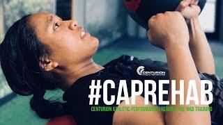 CAP Service- Rehab & Prehab Training