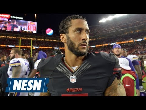 49ers Make It Clear: Colin Kaepernick Will Not Be Back