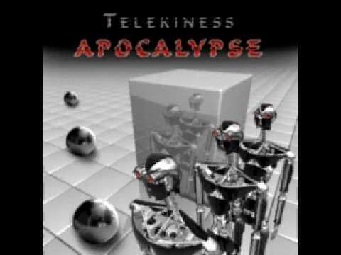 Telekiness And Sixsense - Secret Service