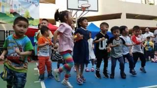 香港明愛太平洋獅子會幼兒學校