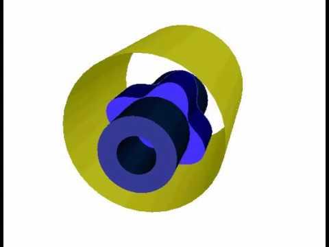 Advance Physics Modeling Media2