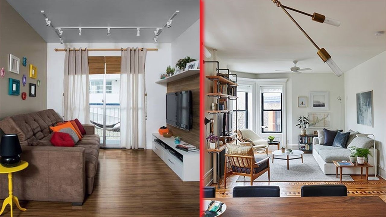 30+ Beautiful Small Living Room Decorating Ideas