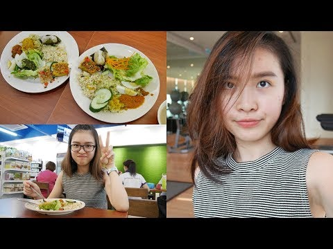 VLOG: Breakfast Buffet & It Took SO Long!