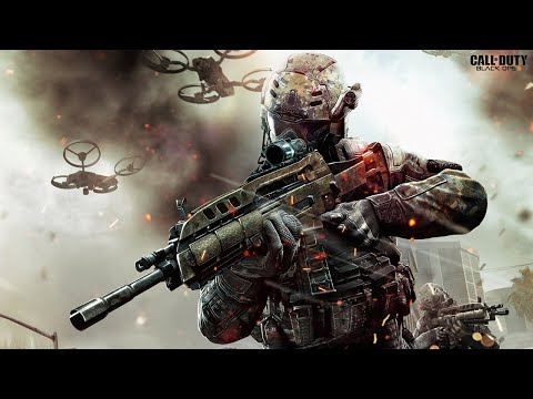 Call of Duty: Black Ops III - Hypocenter Singapore, Coalescence Corporation Mission