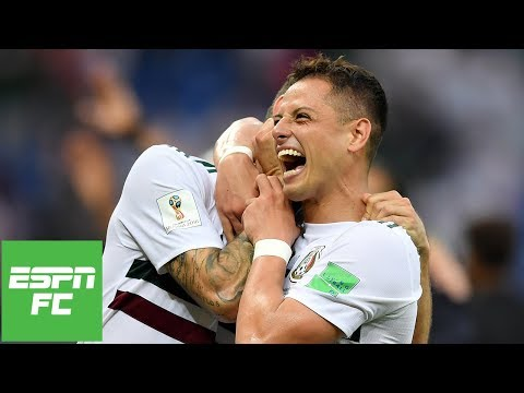 Love Story: Mexico Wins Again  mexico world cup