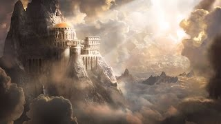 Мифы Древней Греции №1-Рождение мира.Рождение Зевса.Война Титанов и Богов.