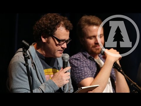 The Dollop Podcast - Live From Lincoln Hall