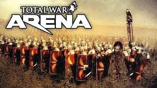 Total War ARENA 🔥 ИГРА ЗА РИМСКИХ ПРИНЦИПОВ