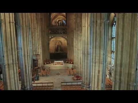 An Introduction to Canterbury Cathedral