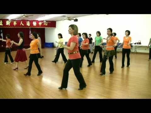 Go Mama Go ( Dance & Teach )