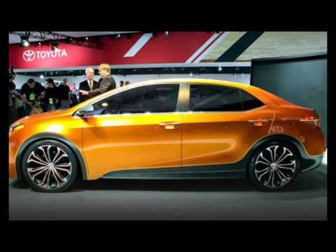 2017 Toyota Corolla S Plus Release Date Concept Changes Redesign