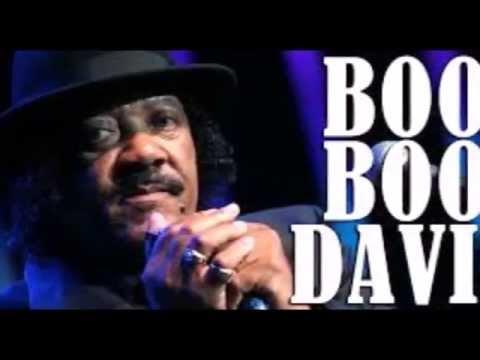 Boo Boo Davis     ~    ''I Had A Dream''  1999