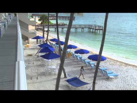 Glunz Ocean Beach Hotel & Resort - Key Colony Beach, Florida - a Conch Records production
