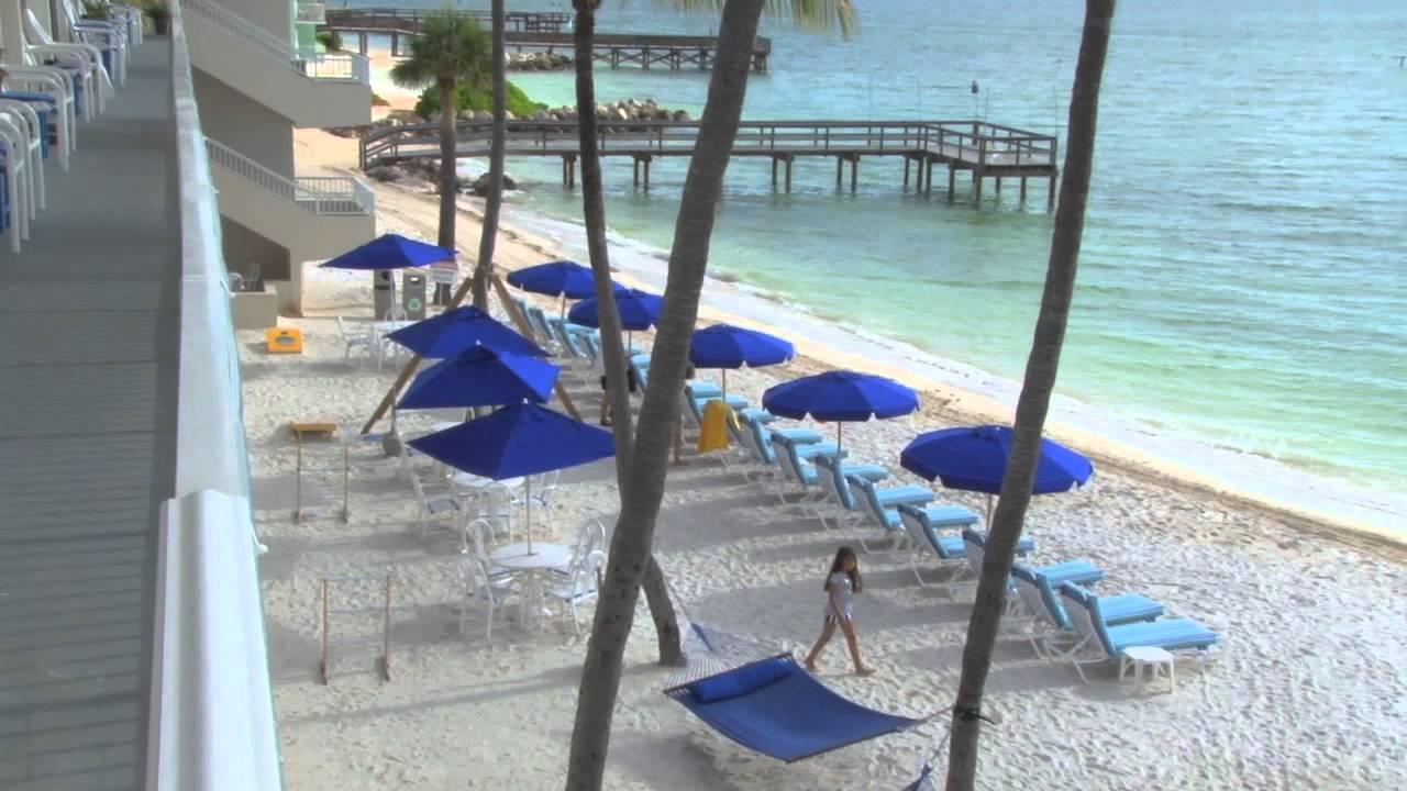 glunz ocean beach hotel resort key colony beach. Black Bedroom Furniture Sets. Home Design Ideas