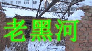 Китайские контрасты. Прогулка по старым дворам