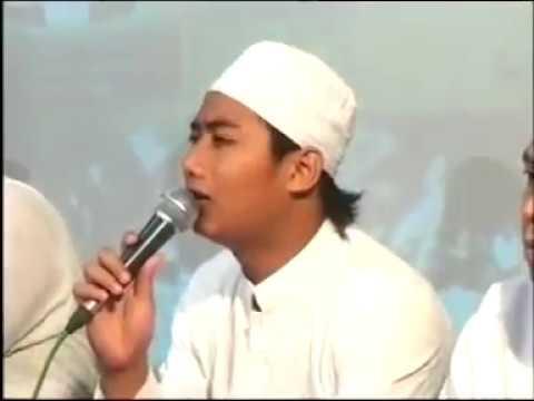 Sholawat terbaru 2017- Nuril Anwar - M. RIDWAN ASYFI