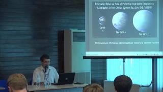 Звездолеты— новая космическая стратегия | Антон Первушин | Лекториум