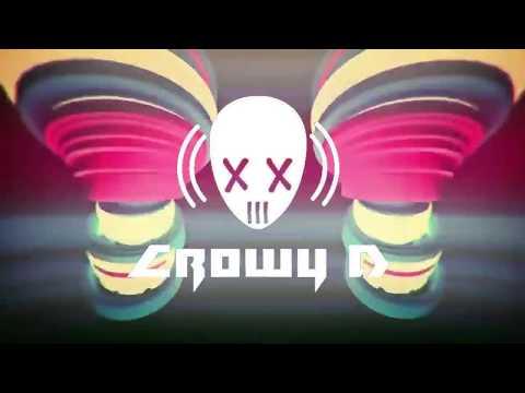 Rasta Mix  Nacional 1- CROWY D - radio rasta jah El Salvador