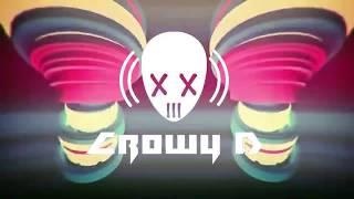 🔥REGGAE DE EL SALVADOR🔥 Rasta Mix Nacional 1- CROWY D
