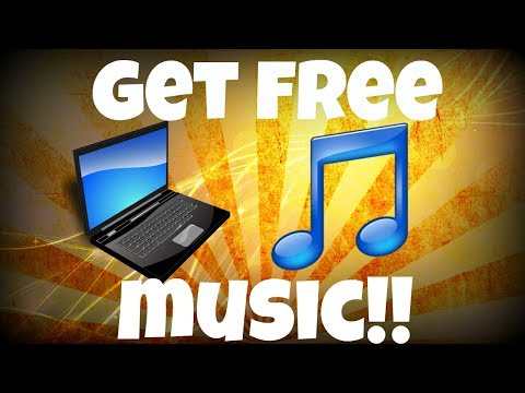 How to download free music to your pc legally ( 2017)