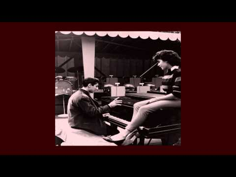 Paul Anka ~ (All of a Sudden) My Heart Sings (Stereo)