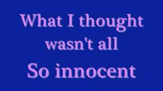 t.A.T.u - Gomenasai (lyrics)