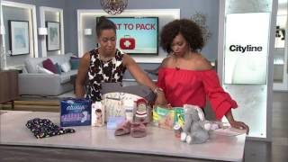 The must-have items for your overnight hospital bag