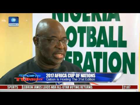 Sports Tonight: 2017 African Cup Of Nations Begins In Gabon Without Super Eagles Of Nigeria