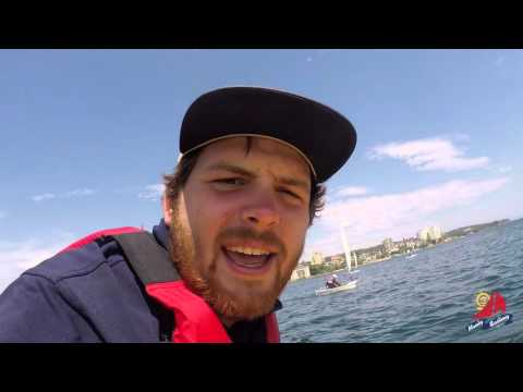 Manly Sailing Christmas Party