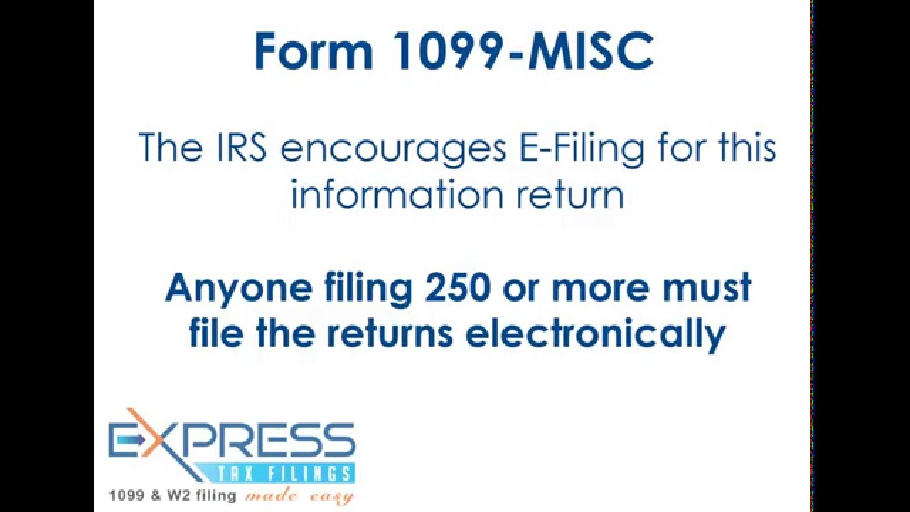 Irs form 1099 misc youtube irs form 1099 misc falaconquin