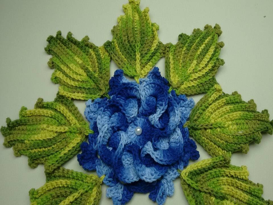 Muitas vezes Folhas De Crochê Para Aplicação - Jogo de Banheiro Nº03 - YouTube ZA88