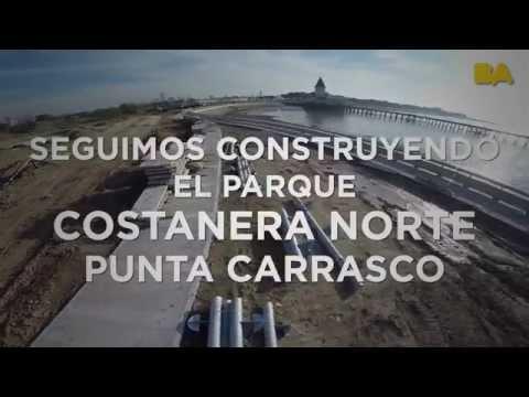 "<h3 class=""list-group-item-title"">Seguimos construyendo el Parque Costanera Norte Punta Carrasco</h3>"