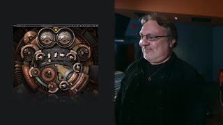 Ross Hogarth on Using the Waves Butch Vig Vocals Plugin on Instruments