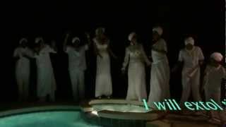 Yahweh Ben Yahweh: Celestial Praise & Dance