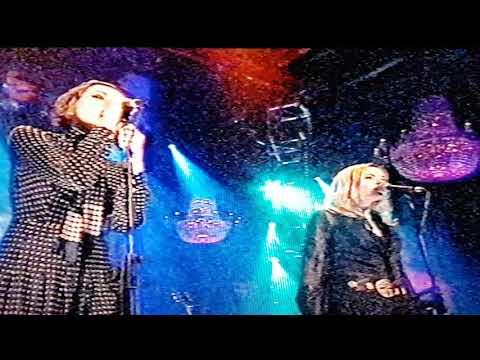 Alisha's Attic - Pretender Got My Heart. The Base Tv Show