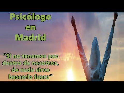 Psicólogo En Madrid - Mi Psicólogo Madrid
