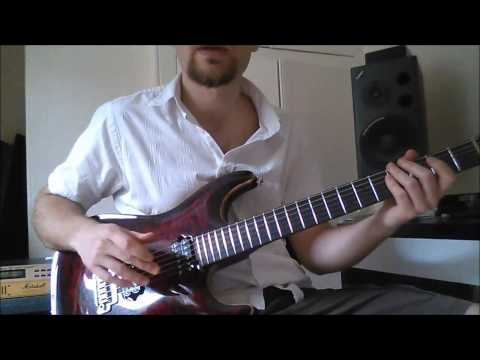 Bob Marley & the Wailers   Buffalo Soldier Guitar Lesson (easy version)