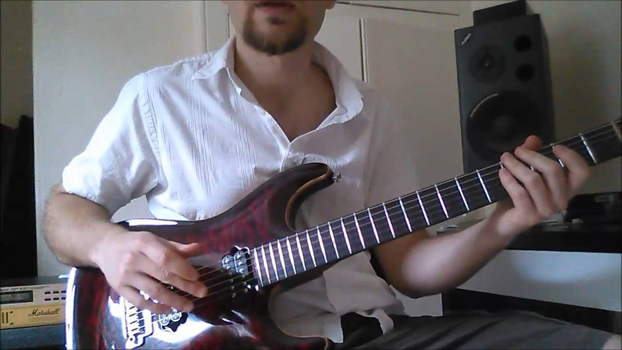 how to play buffalo soldier on guitar