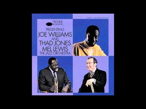 Joe Williams - Evil man blues