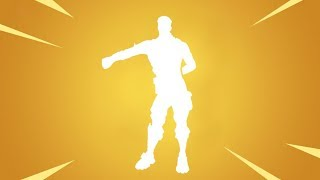 Fortnite Can Someone get me new emote